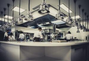 restaurant kitchen planning